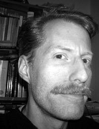 Author Photo courtesy of Paul Marlowe