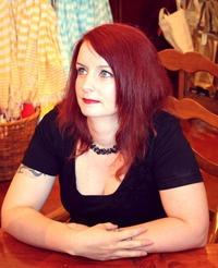 Photo of Liz Strange (Courtesy of Liz Strange)