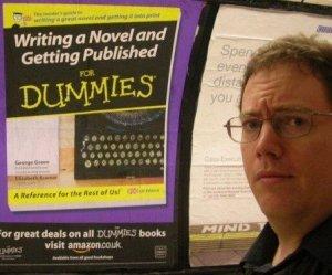 Author photo courtesy of Noah Chinn