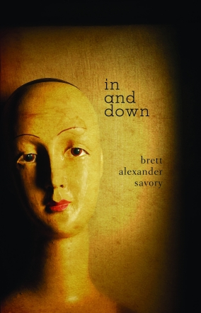 Cover photo for In and Down, courtesy of the author