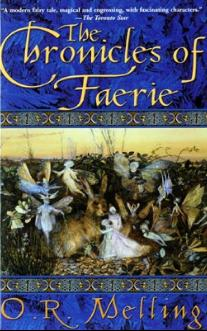 Cover photo for the Chronicles of Faerie courtesy of http://ormelling.com/Book%20Pages/bookscanada.html