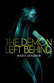 Cover photo of The Demon Left Behind courtesy of Edge ( http://www.edgewebsite.com/ )