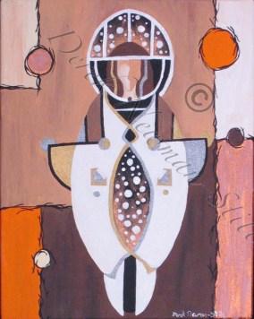"""""""Cosmic"""" by Derek Newman-Stille, http://dereknewmanstille.ca/works.php"""