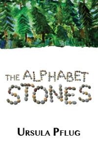Cover photo of The Alphabet Stones courtesy of Ursula Pflug