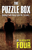 Cover Photo of The Puzzle Box courtesy of Edge Science Fiction and Fantasy Publishing