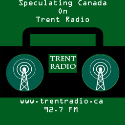 Trent Radio second Icon