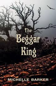 cover photo of The Beggar King courtesy of the author