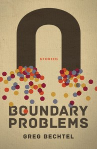 Cover photo from Boundary Problems from http://gregbechtel.ca/