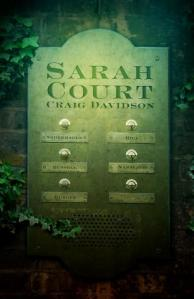 Cover photo of Sarah Court courtesy of ChiZine Publications