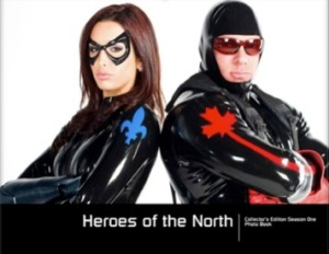 Heroes of the North photo courtesy of the producers