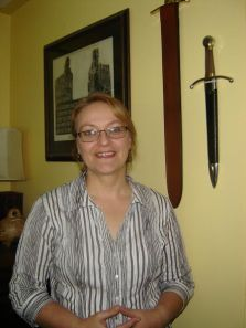Author photo of Tanya Huff