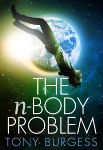 Cover photo of The n-Body Problem courtesy of ChiZine Publications